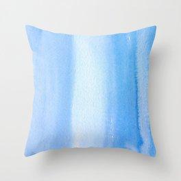 151208 11.Ultramarine Deep Throw Pillow