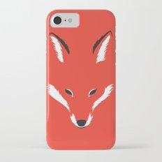 Foxy Shape Slim Case iPhone 7