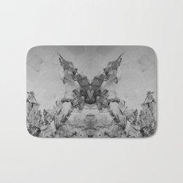 mineral concept Bath Mat