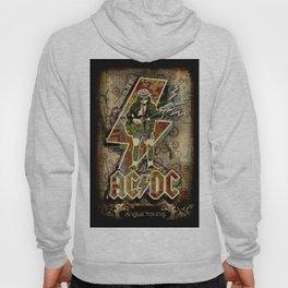 AC/DC angus young Hoody