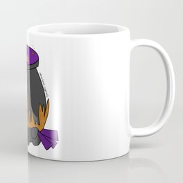 Witch's Stew Coffee Mug