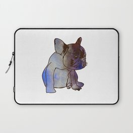 French Bulldog Puppy Cute baby Dog Laptop Sleeve