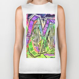 Urban Mountains Biker Tank