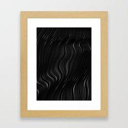 Zafa Framed Art Print