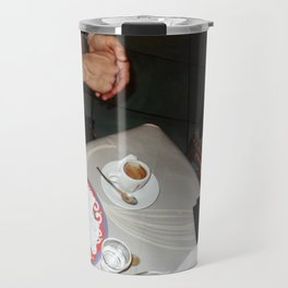 Coffee Table Travel Mug