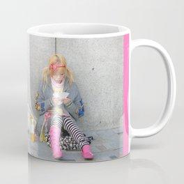 harajuku girls Coffee Mug