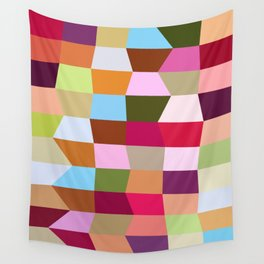 The Jelly Beans Wall Tapestry