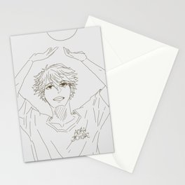 Haikyuu!! - Oikawa Tooru 2 Stationery Cards