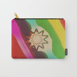 Rainbow roulette Carry-All Pouch