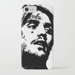 Lil Peep iPhone Case
