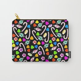Holiday Sweets - Night Carry-All Pouch
