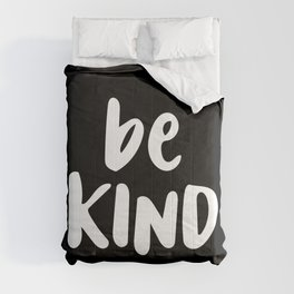 Be Kind Comforters