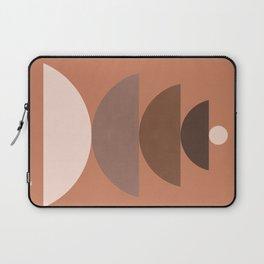 Abstraction_BALANCE_Bohemian_Minimalism_Art_001 Laptop Sleeve