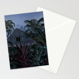 Future Garden Stationery Cards