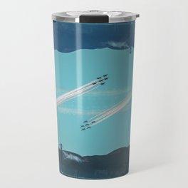 Landing/Take Off Travel Mug