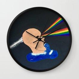 Roy G. Liv Wall Clock