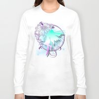 fairy Long Sleeve T-shirts featuring Fairy by Augustinet