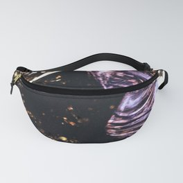 Straw Hat Fanny Pack