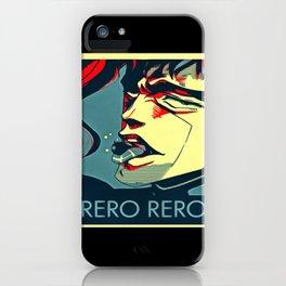 rero iPhone Case