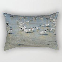 I Call It Mine Rectangular Pillow