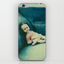 The Doll iPhone Skin