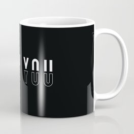 F*ck or Love Coffee Mug