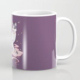 Stars and Distractions Coffee Mug