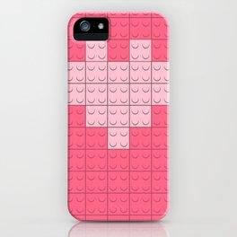 Love Valentine heart iPhone Case