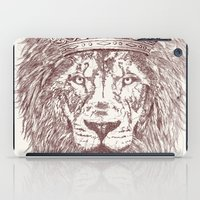 pride iPad Cases featuring pride by Paulo Valdecantos