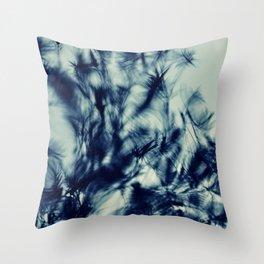 Viminalis Throw Pillow
