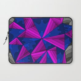 smell the colour 11 Laptop Sleeve