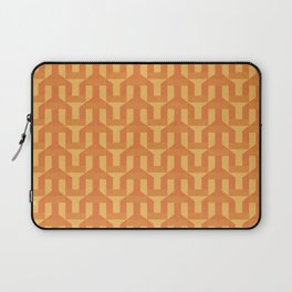 orange factory Laptop Sleeve