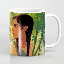 Sacagawea Coffee Mug