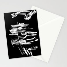 CAPPUCCETTO ROSSO Stationery Cards