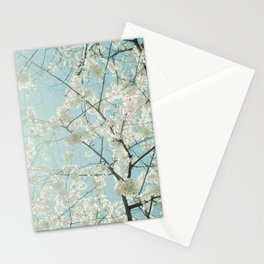 The Lightness of Being Stationery Cards