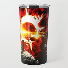 Earth: First Chapter Travel Mug