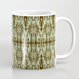 Mint Tiki Artwork Coffee Mug