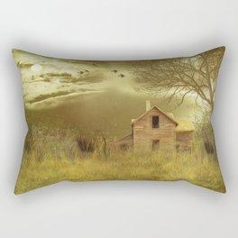 The House Rectangular Pillow