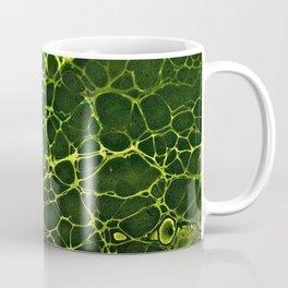 Cells - Slime Green Coffee Mug