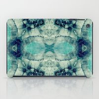lake iPad Cases featuring Lake by jbjart