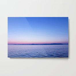 See my Sea #society6 Metal Print
