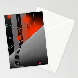 Sheraton Malpensa Stationery Cards