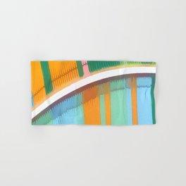 Individuality #abstract #popart #buyartprints #society6 Hand & Bath Towel