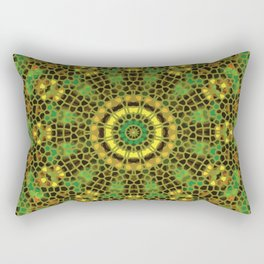 Mosaic 4f Rectangular Pillow