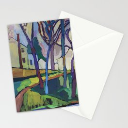 Marticville Stationery Cards