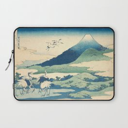 Mount Fuji Laptop Sleeve