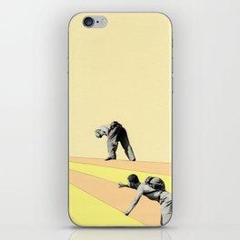Mountaineers iPhone Skin