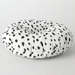 Urban Dot Floor Pillow