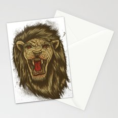 Heart of a... Stationery Cards