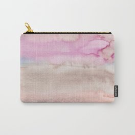 1   | Abstract Minimal Watercolor Painting | 191223 Carry-All Pouch